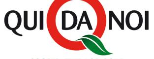Logo Qui Da Noi