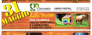 Germoglio 0FESTA 2015