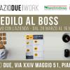 Spazio 2 Chiedilo Al Boss Cartolina 01