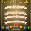 Festa Germoglio 2017 Locandina