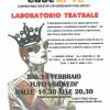 Lab Teatro Stampa
