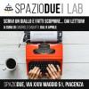 Workshop Gabriele Dadati Spazio2