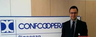 0 Daniel Negri Presidente Di Confcooperative Piacenza