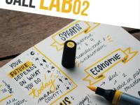 Lab 02 Call Lab