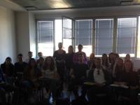 Gli Studenti Che Hanno Partecipato A Wecoop 2