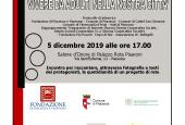 Invito Evento 5 Dicembre 2019 Week End Di Sollievo