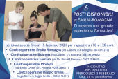 CONFCOOPERATIVE Servizio Civile 2021 Def Link