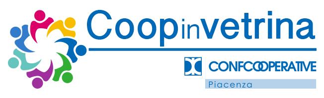 Coop in vetrina
